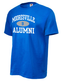 Mooresville High SchoolAlumni