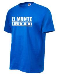 El Monte High SchoolAlumni