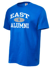 Lincoln East High SchoolAlumni
