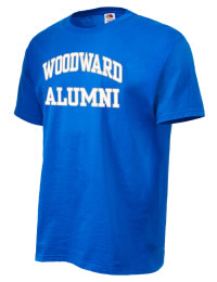 Woodward High SchoolAlumni