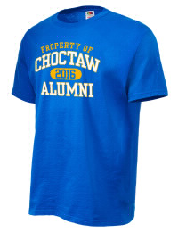 Choctaw High SchoolAlumni
