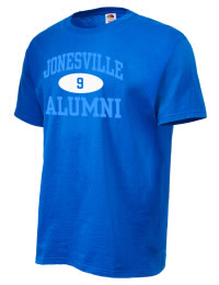 Jonesville High SchoolAlumni