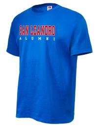 San Leandro High SchoolAlumni