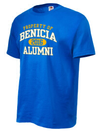 Benicia High SchoolAlumni