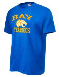 Bay High SchoolYearbook