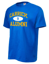 Carrick High SchoolAlumni