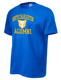 North Charleston High SchoolAlumni