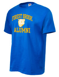 Forest Brook High SchoolAlumni