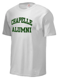 Archbishop Chapelle High SchoolAlumni