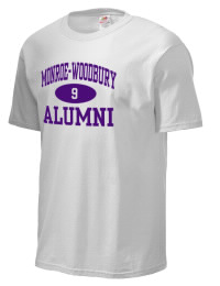 Monroe Woodbury High SchoolAlumni