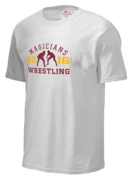 Minot High SchoolWrestling