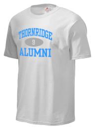 Thornridge High SchoolAlumni