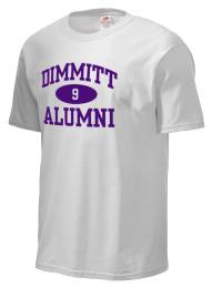 Dimmitt High SchoolAlumni