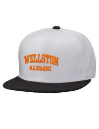 Wellston High SchoolAlumni