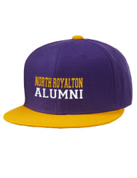 North Royalton High SchoolAlumni