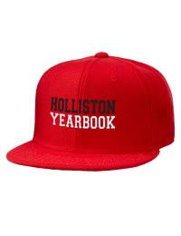 Holliston High SchoolYearbook