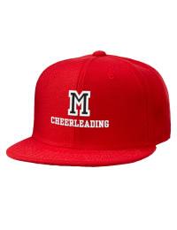 Marshall High SchoolCheerleading