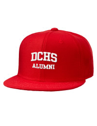 Dinwiddie County High SchoolAlumni