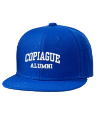 Copiague High SchoolAlumni