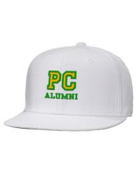 Pueblo County High SchoolAlumni