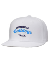 Centennial High SchoolTrack