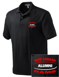 New Canaan High SchoolAlumni