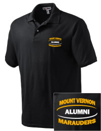 Mount Vernon High SchoolAlumni