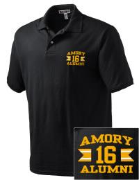 Amory High SchoolAlumni