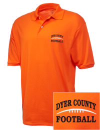 Dyer County High SchoolFootball