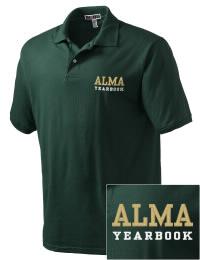 Alma High SchoolYearbook