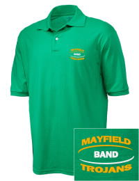 Mayfield High SchoolBand