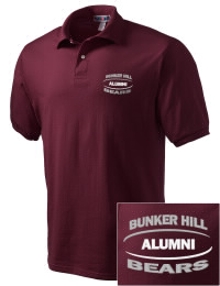 Bunker Hill High SchoolAlumni