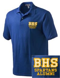 Bainbridge High SchoolAlumni