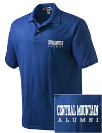 Central Mountain High SchoolAlumni