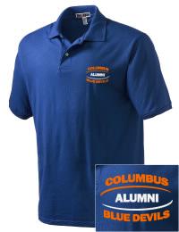 Columbus High SchoolAlumni