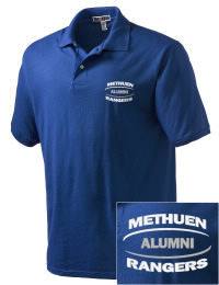 Methuen High SchoolAlumni