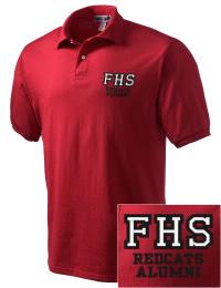 Fowler High SchoolAlumni
