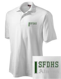 Sir Francis Drake High SchoolAlumni