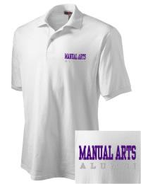 Manual Arts High SchoolAlumni