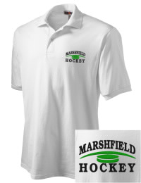 Marshfield High SchoolHockey