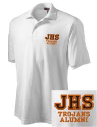 A C Jones High SchoolAlumni