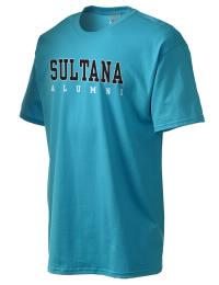 Sultana High SchoolAlumni