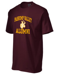 Pahrump Valley High SchoolAlumni
