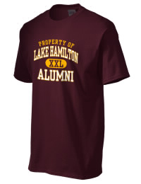 Lake Hamilton High SchoolAlumni