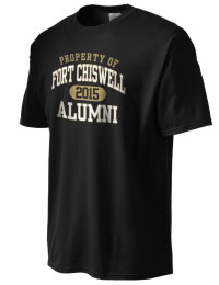 Fort Chiswell High SchoolAlumni