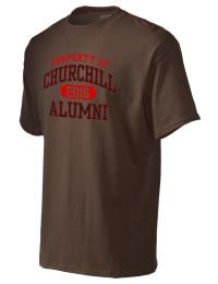 Churchill High SchoolAlumni