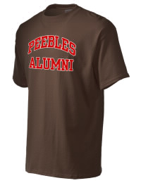 Peebles High SchoolAlumni