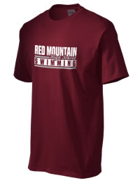 Red Mountain High SchoolSwimming