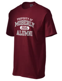 Moberly High SchoolAlumni