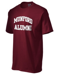 Munford High SchoolAlumni
